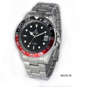 帝达时(Tierxda)手表全自动机械表男表 防水夜光日历时尚男士手表6053G